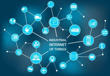 iiot internet objets industriels