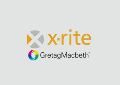 X-Rite i1 Profiler