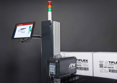 Imprimante HRP R4