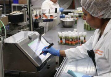 TIFLEX Imprimante Hitachi Production
