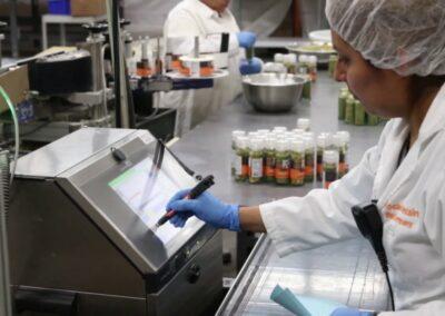 Comment surmonter les défis de l'industrie manufacturière en temps de crise