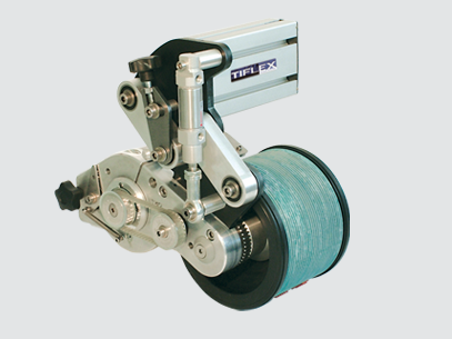 Codeur rotatif flexographique Rollerflex