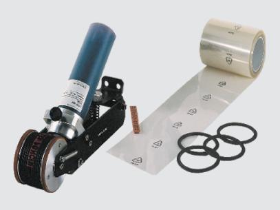 Codeur rotatif Rollerprint