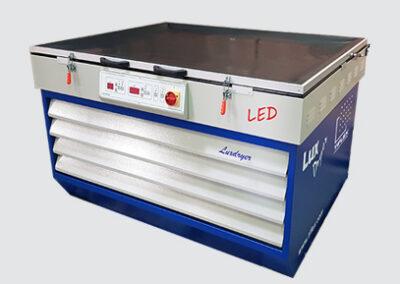 Combinetuve LED