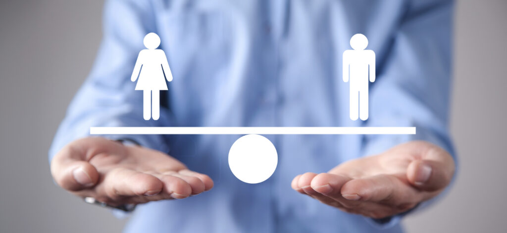 égalité homme femme TIFLEX