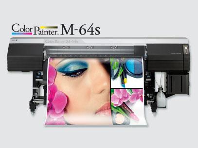 Imprimante base solvant