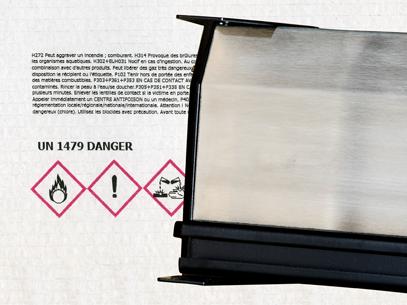 imprimante bicolore HRP R32