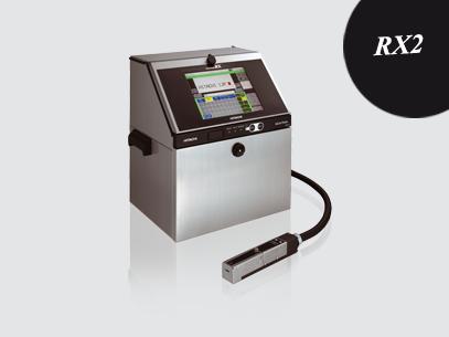 imprimante jet d'encre Hitachi RX2