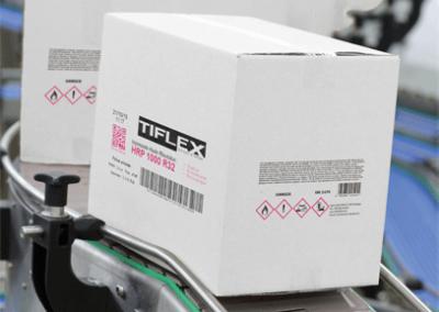 Codes-barres GS1 : 4 astuces pour le guidage de vos cartons