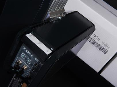 Imprimante jet d'encre HRP R4