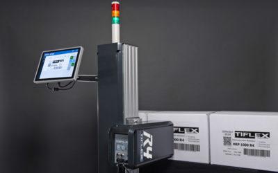 HRP R4 printer