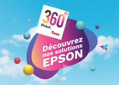 JPO 360° Print Tour – 18-19-20 mai 2021