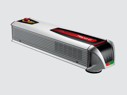 Marquage Laser Macsa Nano Fibre
