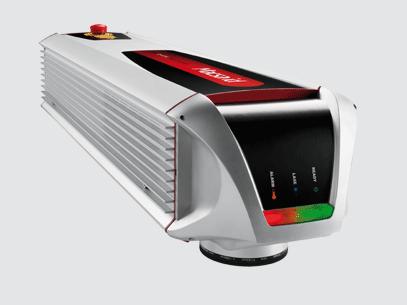 Marquage Laser Macsa Nano Yag