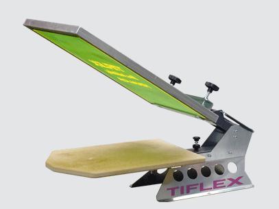 Screen Printing Material Textile Unitex