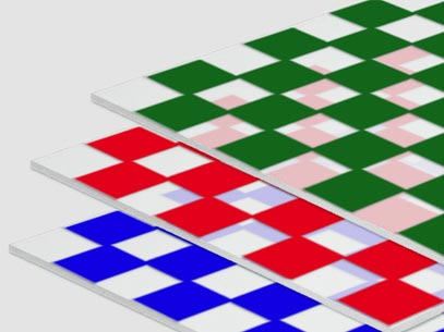 Screen Printing Solvent Ink Multiflex Polycarbonate Pmma