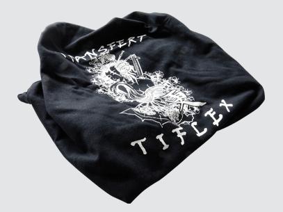 serigraphie produit transfert textile