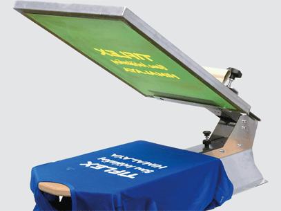 Serigraphie Textile Unitex