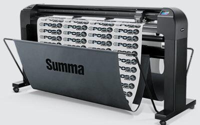 Summa S-CLASS2 T